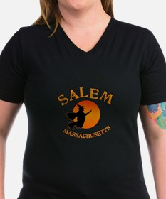Salem Massachusetts Wi Shirt