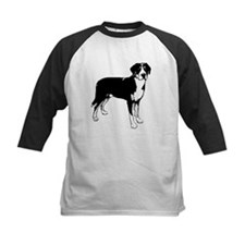 Greater Swiss Mountain Dog Tee