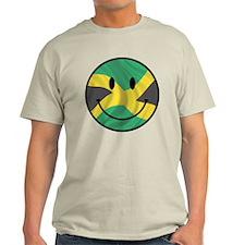 Jamaica Smiley T-Shirt