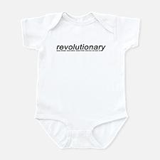 revolutionary Infant Bodysuit