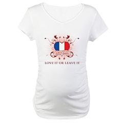 Love It France Shirt