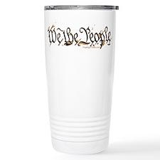 We The People Travel Mug