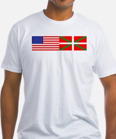 2 Flags Shirt