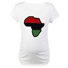 Afrika - White Shirt