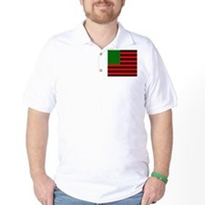 Cute Afrocentric T-Shirt