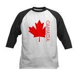 Canada Long Sleeve T Shirts