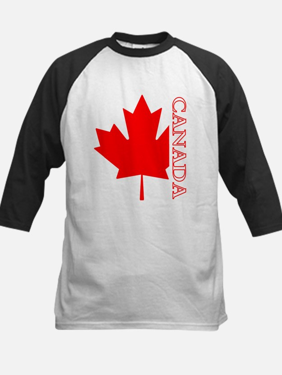 Candian Maple Leaf Tee