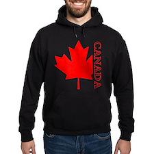 Candian Maple Leaf Hoodie