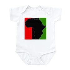 Afrika 2 - Children Infant Bodysuit