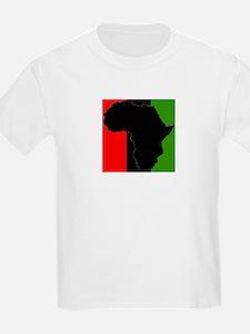 Afrika 2 - Children T-Shirt