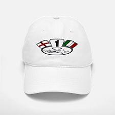 Cafe Ducati Baseball Baseball Cap