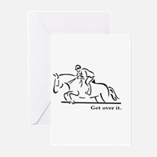 Jumper Greeting Cards (Pk of 10)
