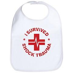 Shock Trauma Bib