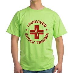 Shock Trauma T-Shirt