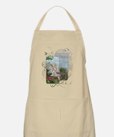 At the Waters Edge Fairy BBQ Apron