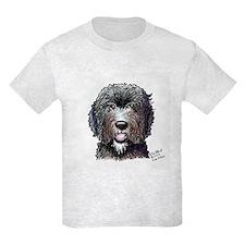 WB Black Doodle T-Shirt