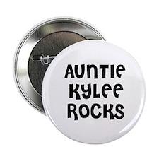 """AUNTIE KYLEE ROCKS 2.25"""" Button (10 pack)"""