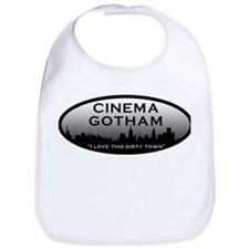 Cute Cinema Bib