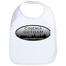 Funny Cinema Bib