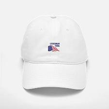 Lieberman 06 Baseball Baseball Cap