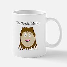Funny Mullet Mug