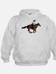 Gallop Girl Hoodie