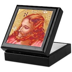 Jesus Tile Alter Box