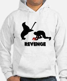 Revenge of the seals Jumper Hoody