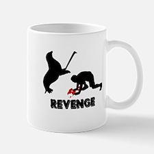Revenge of the seals Mug
