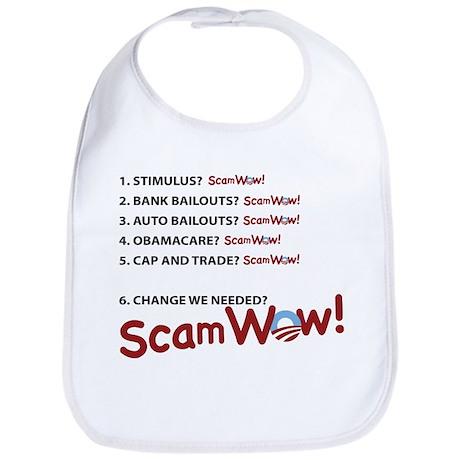 ScamWow List Bib