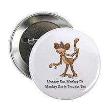 Monkey See... Button