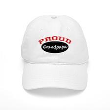 Proud Grandpapa Cap