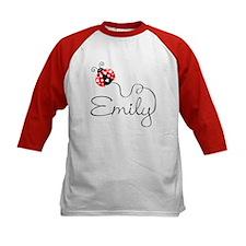 Ladybug Emily Tee