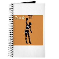 iDunk - Journal