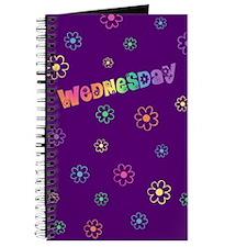 Cute Wednesday Journal