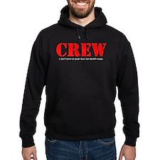 CREW: Know-Show Hoodie