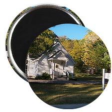 "Cumberland Gap, Tn Wedding Ch 2.25"" Magnet (10 pac"