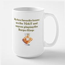 Toast Mug