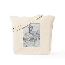 Ergot Incantations Tote Bag
