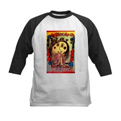 Kids Art: Pablo Picasso Quote Tee