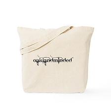 Oakland Minded Tote Bag