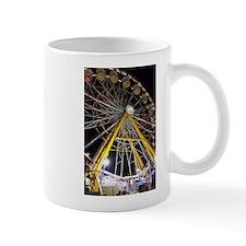 Ferris Wheel Midway Memories Mug