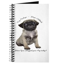 Cute Packages Journal