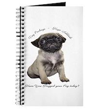 Cute Tiny Journal