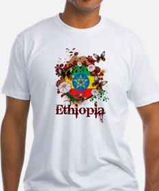 Butterfly Ethiopia Shirt