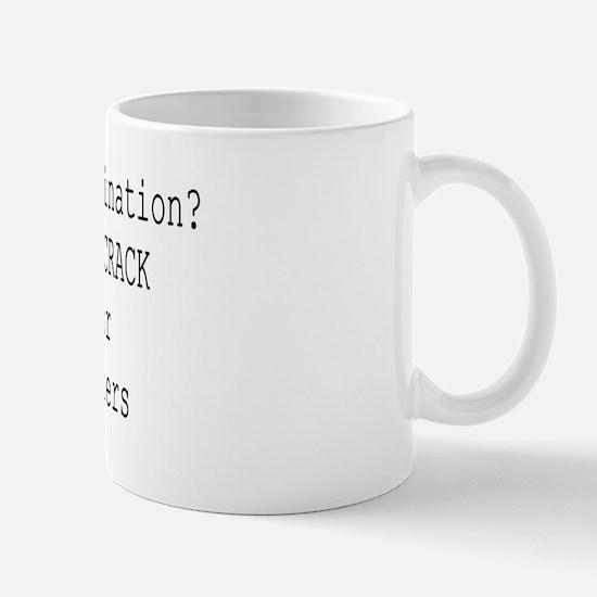 Procrastination Mug... Mugs