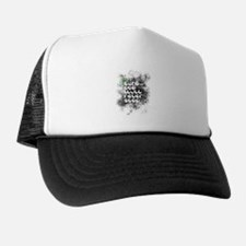 Unique Jackson 5 Trucker Hat
