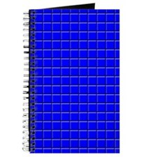 Blue Tiles Journal