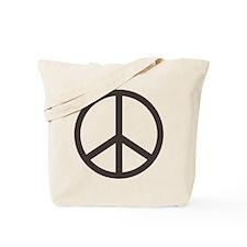 Basic CND logo Tote Bag
