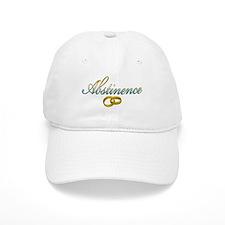 Abstinence Baseball Cap